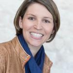 Sarah Eckert, Co-Founder Carolina Blogging