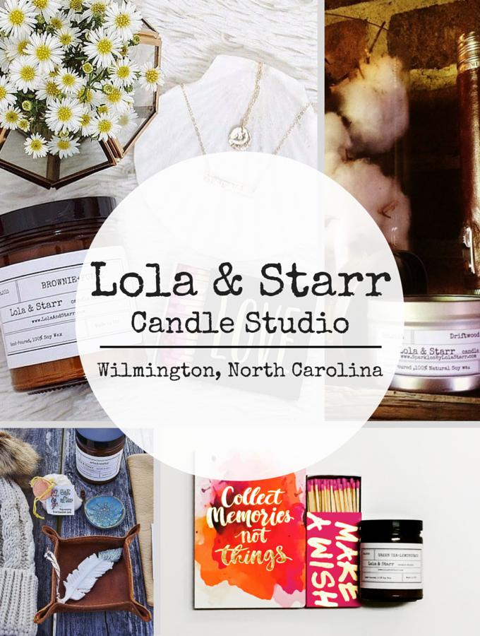 Lola & Starr – Wilmington, NC