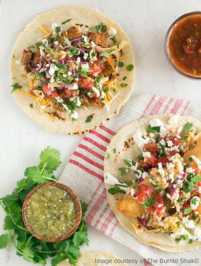 Burrito Shak – Hampstead, North Carolina