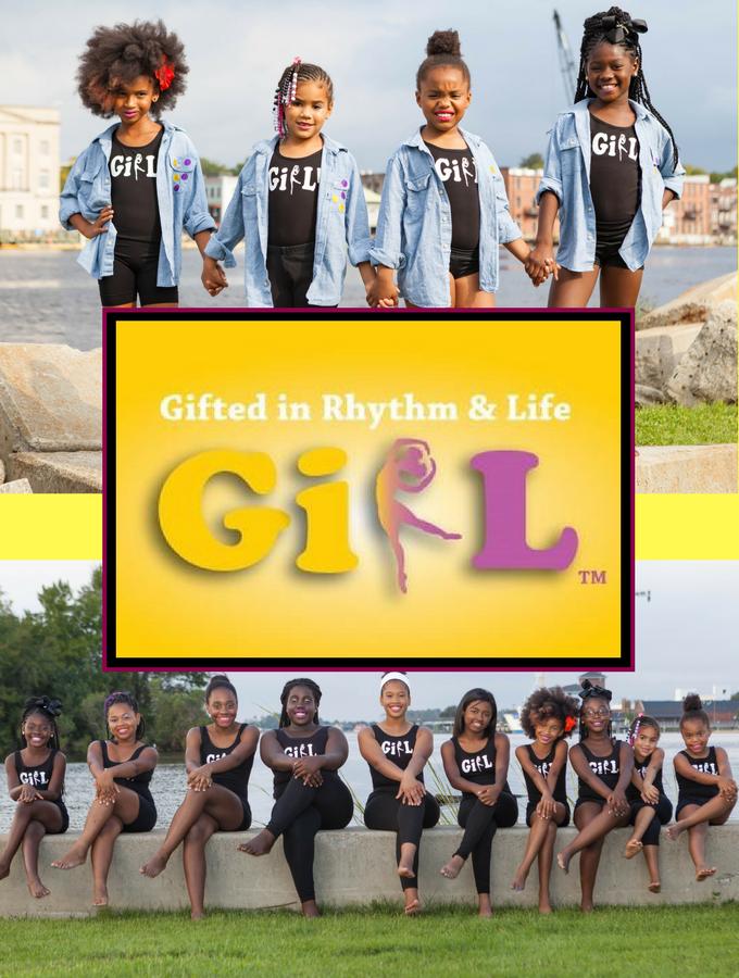 GiRL (Gifted in Rhythm & Life)