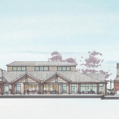 Crooked Hammock Brewery To Open New Lakeside Location at Barefoot Landing Next Spring